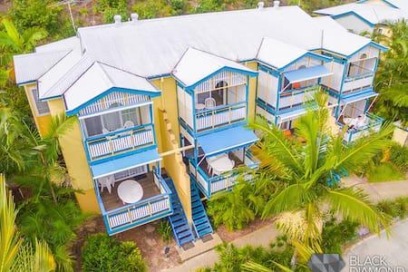 Tangalooma Villa 35, Moreton Island