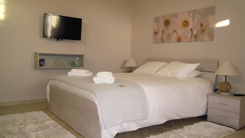 Smile Studio - Chania - Apartament