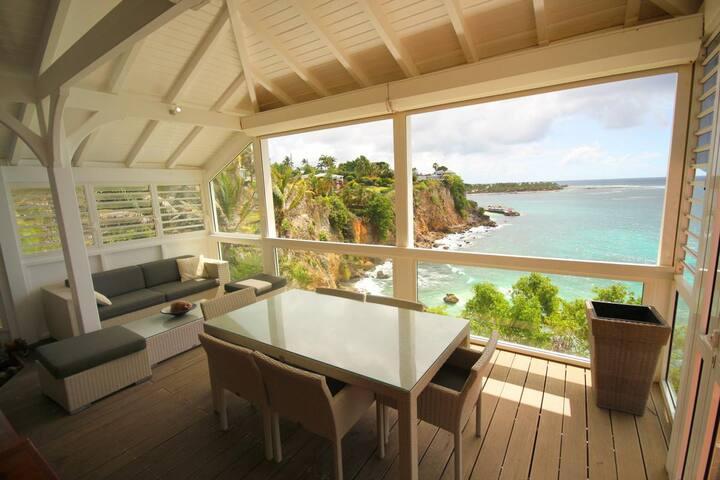 Villa Sky & Sea