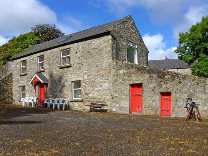 Callow, Lough Conn, County Mayo