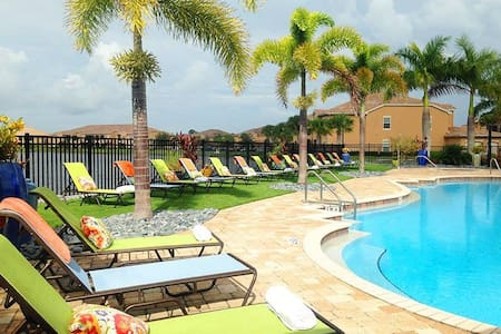 Beautiful Apartment in Sunny Southwest Florida - Port Charlotte - อพาร์ทเมนท์