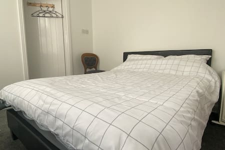 Cozy CLEAN studio near Southend Airport/Hospital