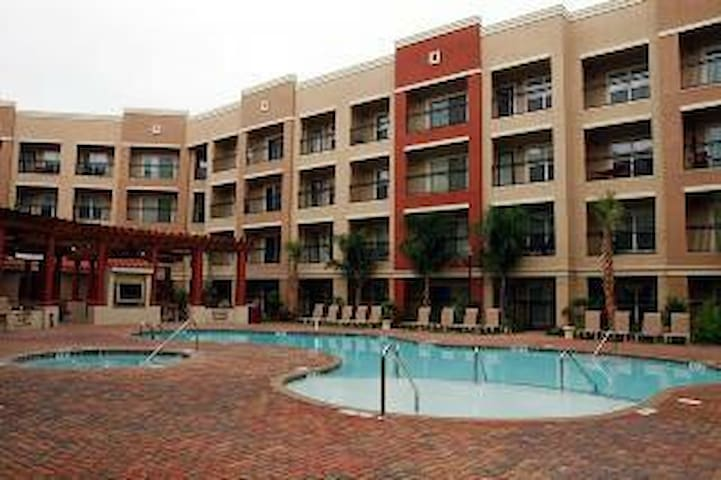 Luxury Condo located RIGHT NEXT to Williams Brice