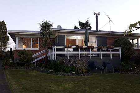 Rimu House Guesthouse