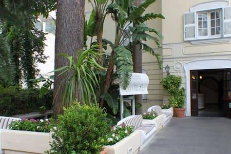 Appartamento, Hotel Villa Igea - Capri - Condominium