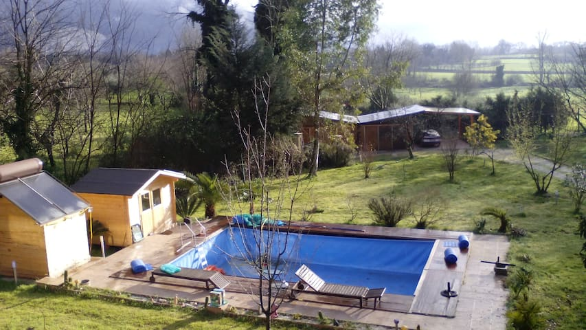 AGRINATURISMO country club&spa - Pontelatone - Bed & Breakfast