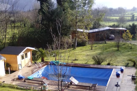AGRINATURISMO country club&spa - Pontelatone