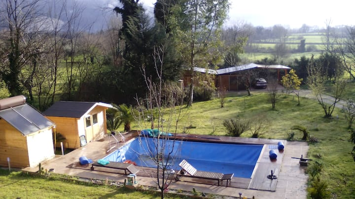 AGRINATURISMO country club&spa