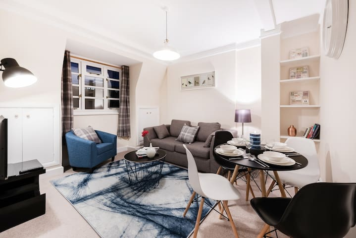 top 20 ferienwohnungen in london, vereinigtes königreich, Innenarchitektur ideen