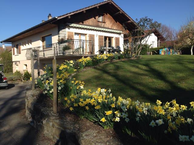 Maison à Champanges - Champanges - Hus