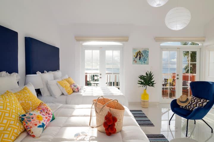 5121 2 Bedroom, Ocean View at Las Casitas Village