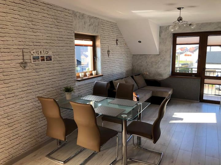 Apartamenty by Hania 10