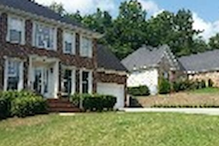Wonderful home to rent for Masters - Evans