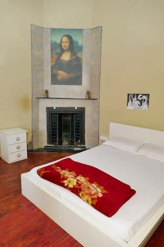 Monalisa room