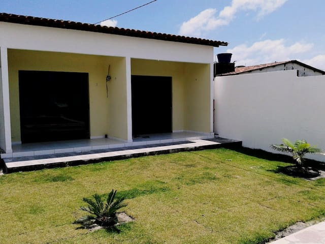 apartments for rent Pontas de Pedra/PE Brasil - Goiana - Byt
