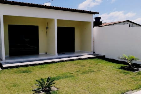 apartments for rent Pontas de Pedra/PE Brasil - Goiana - アパート