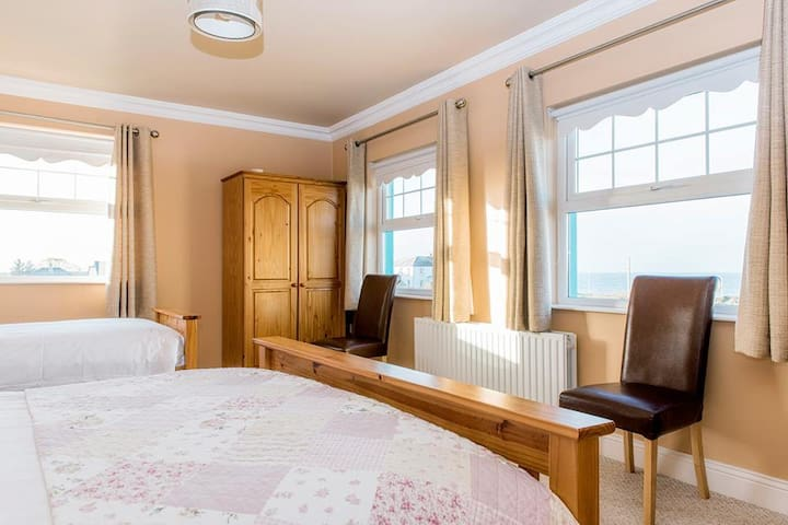 Zephyr Lodge, Bundoran - Bundoran - Bed & Breakfast