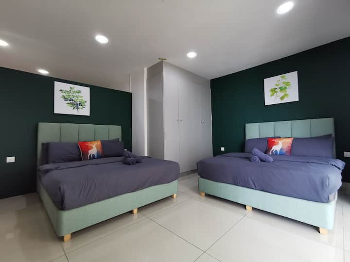 KSL D'Esplanade Studio @ Johor Bahru