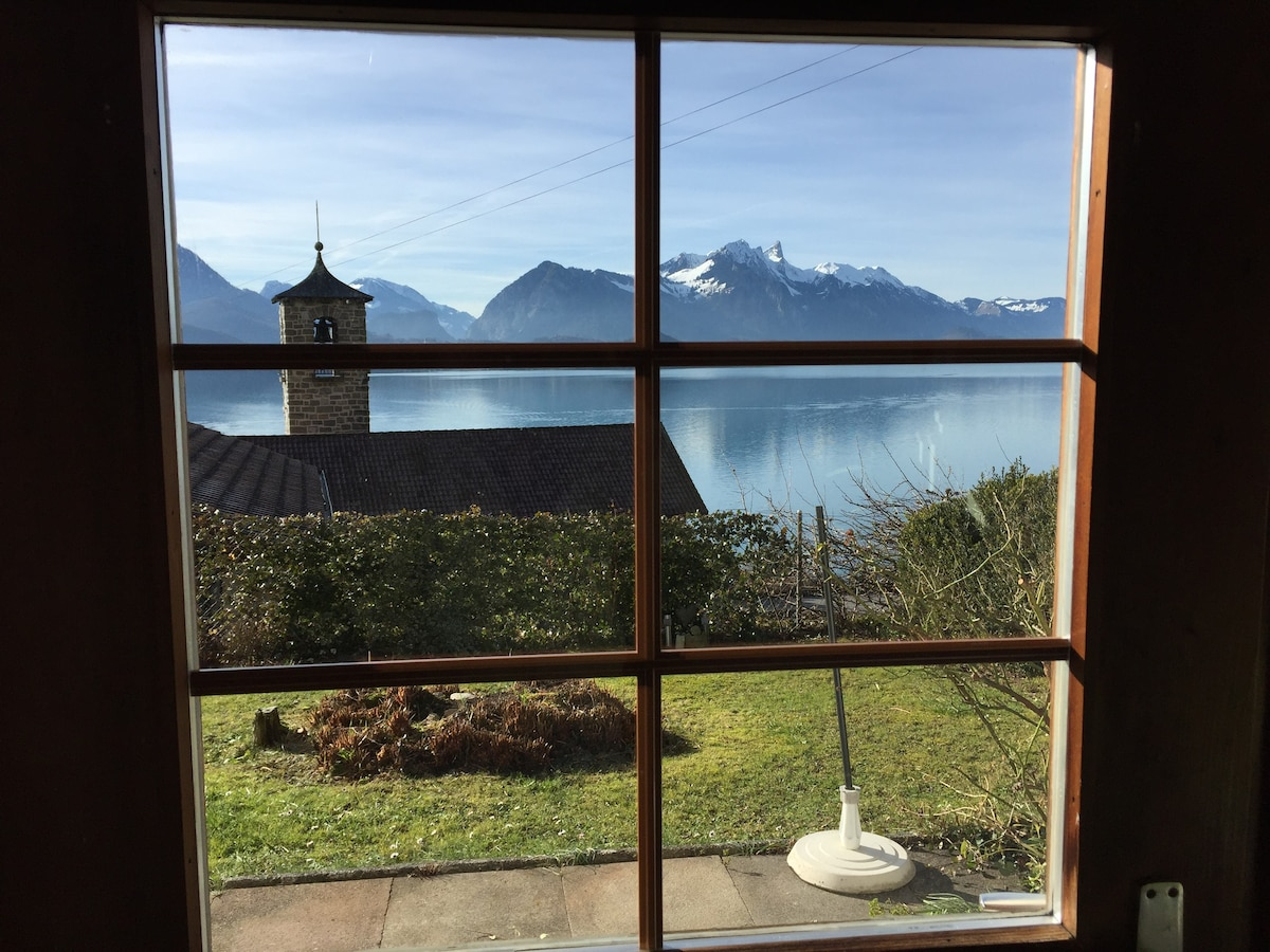 Faulensee 2018 (with Photos): Top 20 Places To Stay In Faulensee   Vacation  Rentals, Vacation Homes   Airbnb Faulensee, Bern, Switzerland