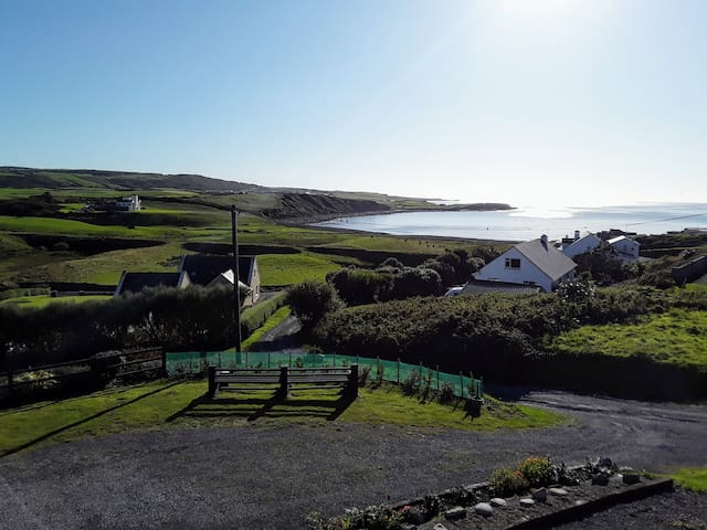 Crag Shore B&B,Rooms with a view 2