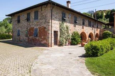 Casa Antinoro