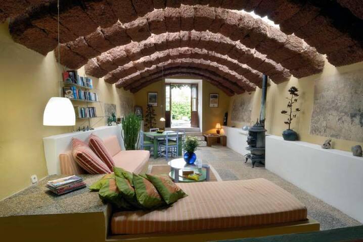 Villa PLITINA in Teguise for 4 pers - Teguise - วิลล่า
