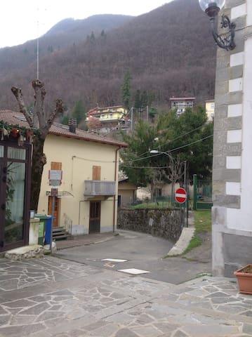 Bilocale centro Lizzano in Belvedere