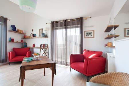 DUPLEX APPARTMENT NEAR PARIS - Nanterre