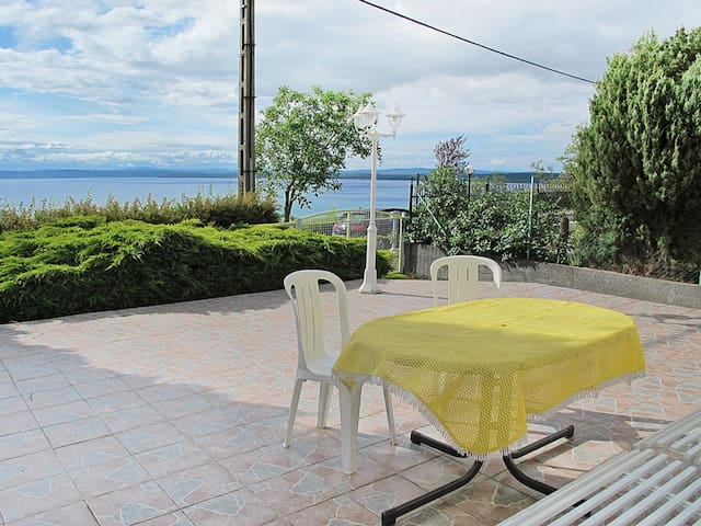 Holiday House Panorama in Siofok