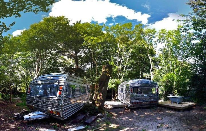 The Gypsy Retreat, Inish Beg Estate