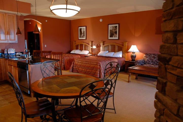 Chula Vista Resort Wisconsin Dells Wi United States: Wisconsin Dells - Vacation Rentals & Places To