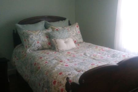 Room Available Pitt Bradford BRMC - Bradford - Ev