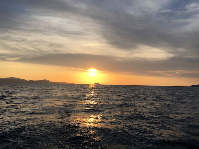 Barca a Vela Porto di Punta Ala - Punta Ala