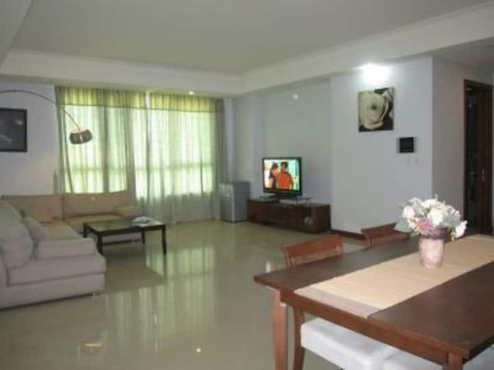 Modern 3 bedroom Riverside HCM