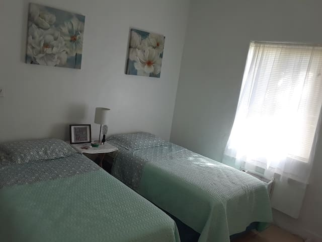 Room x 2@$45by Wynwood MIAMI /Downtown/Design Dst.