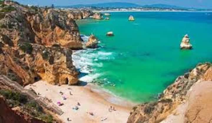 Historic Center Beach Apartment - Lagos - Algarve