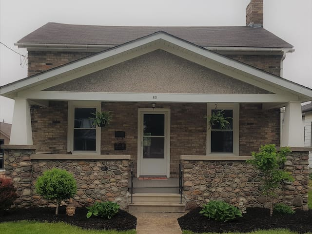 Welcome to a Home Away From Home in Ingersoll!