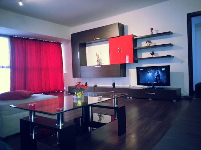 Apartament Eduardo ultracentral - Bacău