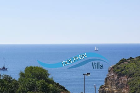 Dolphin | Traditional villa with stunning sea view - Porches - Rumah