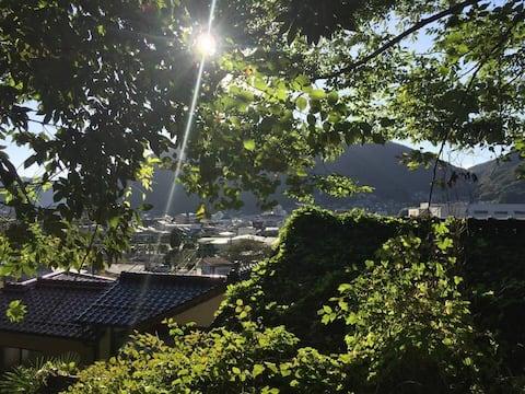 Guesthouse / 高梁ゲストハウス Cocodrilo(ココドリロ)