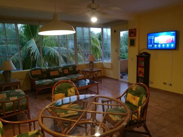Apartamento en Condominio privado en Costa del Sol