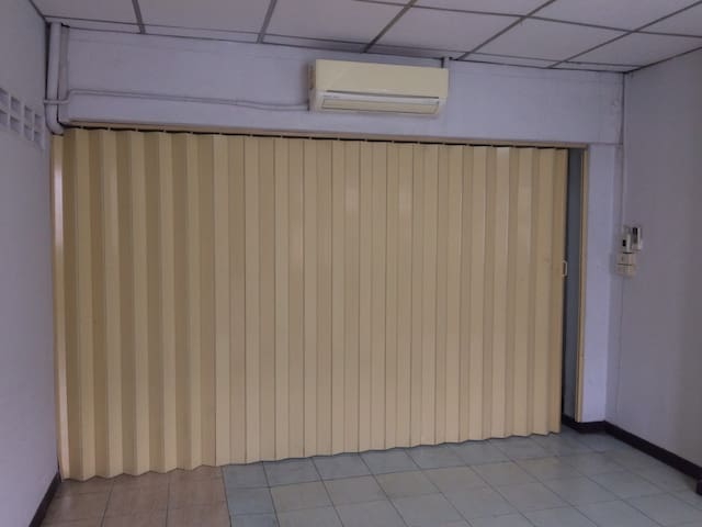 air-conditioned bedroom1