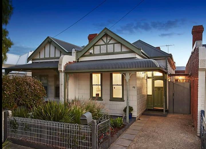 Edwardian in Westgarth