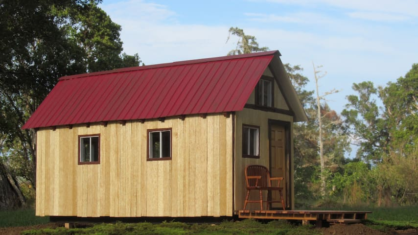 Tiny House Hawaii!