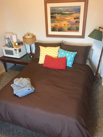Cozy Private Room in Northwest Fort Collins - Fort Collins