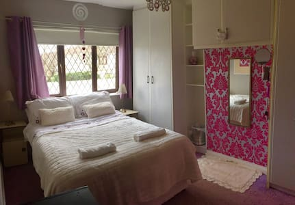 Cozy Double Room beside the sea - Malahide - Haus