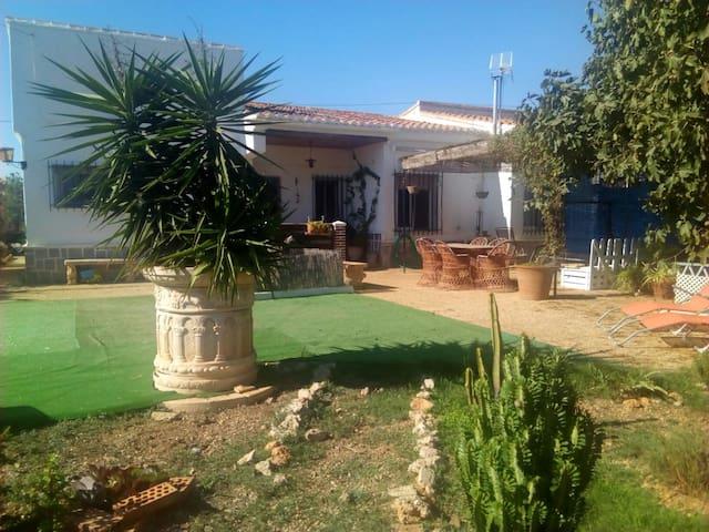 Tranquilidad a 15 min. de Cartagena - Casas del Pino