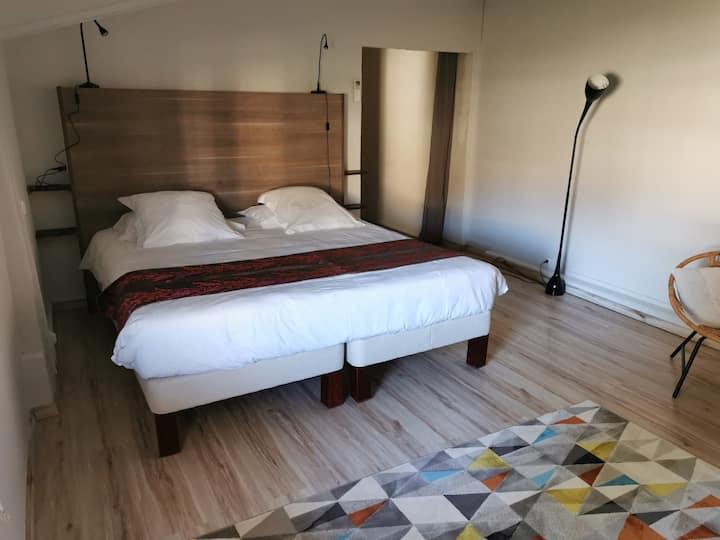 Appartement indépendant tout confort