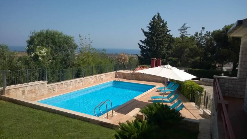 Villa Meravigliosa - PANORAMIC & RELAX (3)