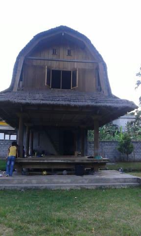 Gumi Paer Cottage